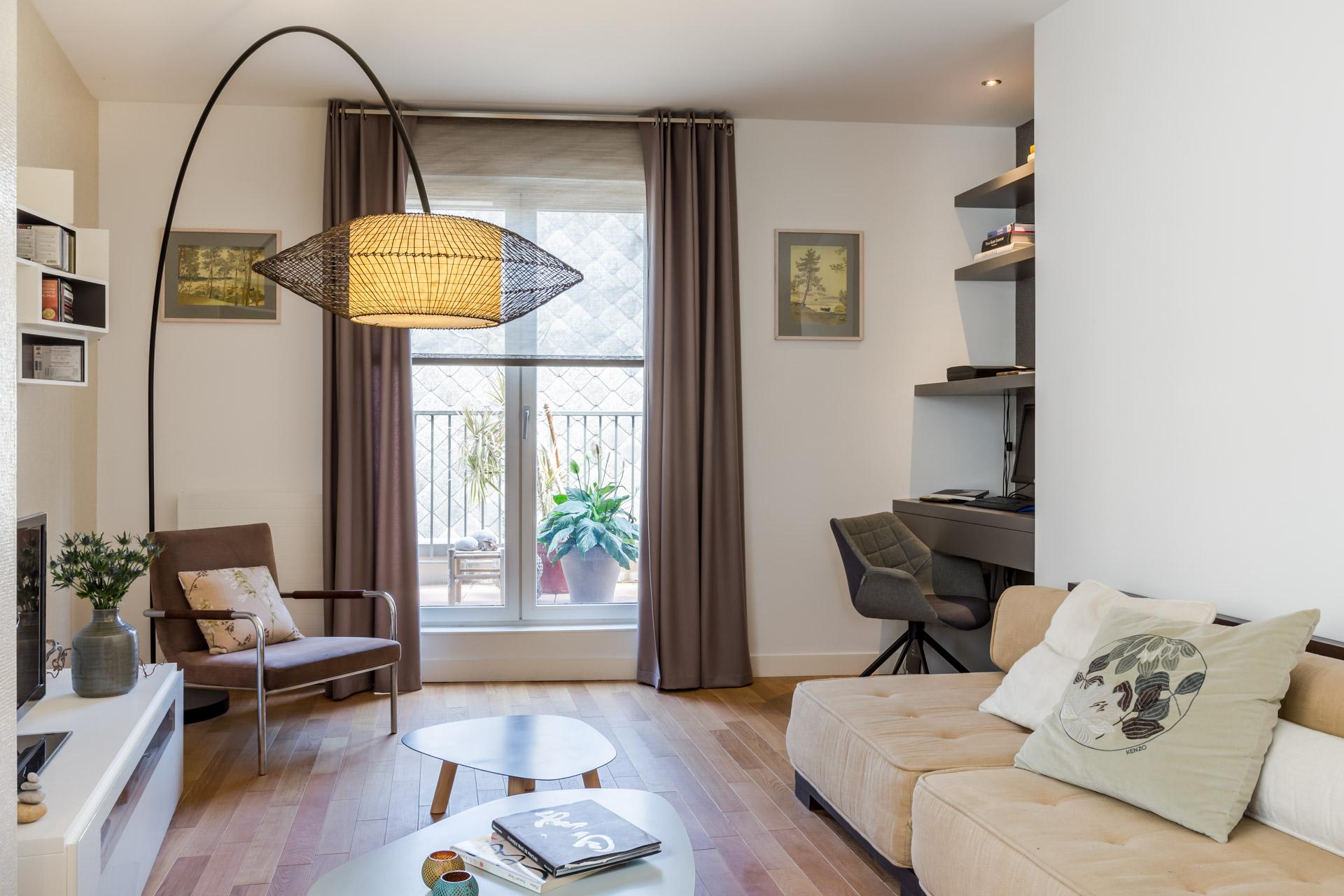 D coration d un appartement dans le carr cheverus bordeaux expression architecture int rieur - Decoration interieur bordeaux ...