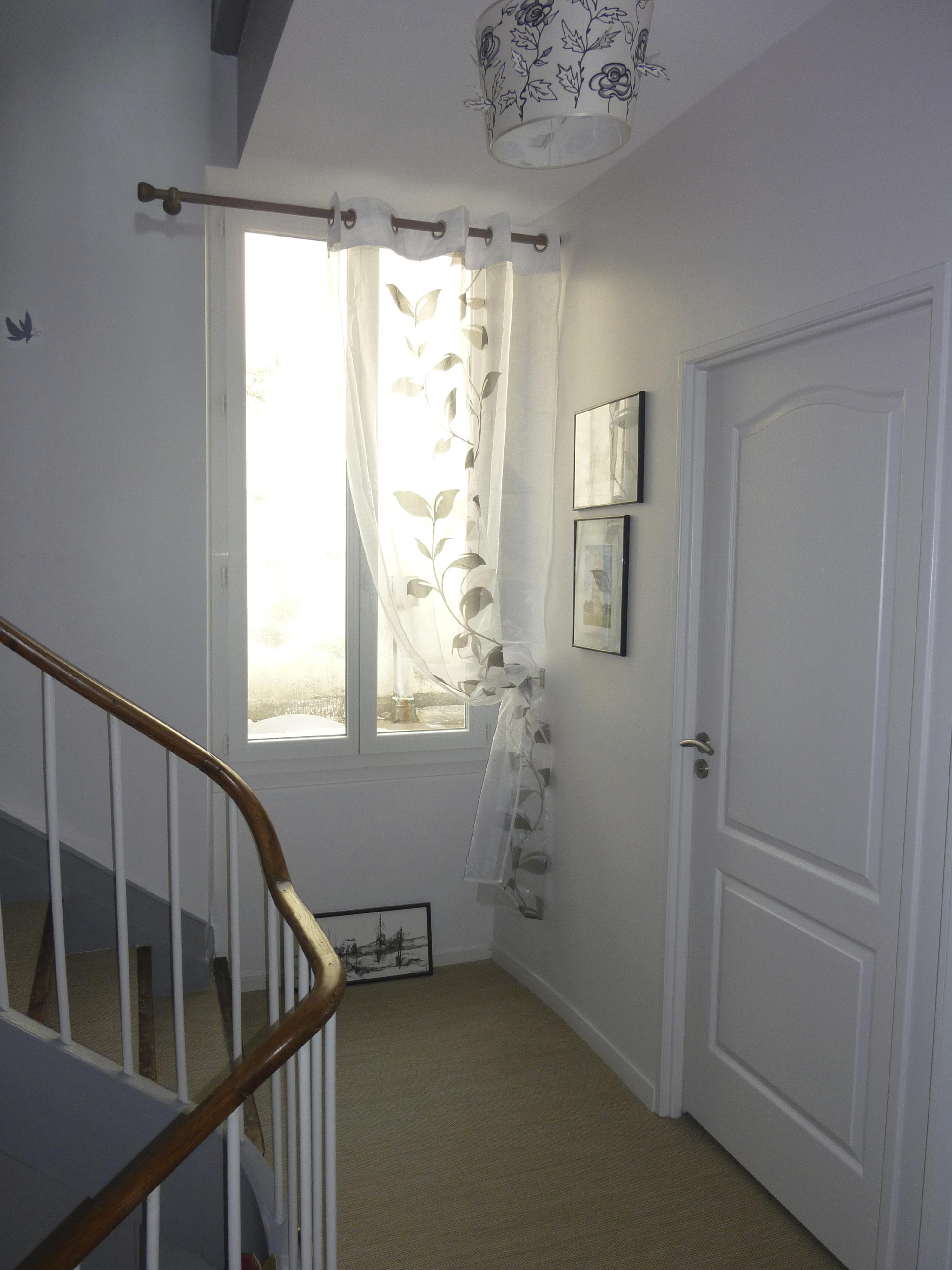 Appartement en duplex de 150m2 expression architecture - Appartement en duplex abraham architects ...