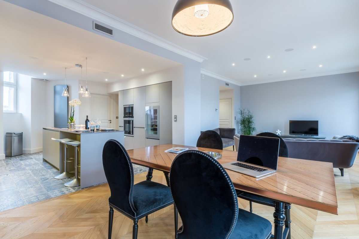 expression architecture int rieur st phanie romon. Black Bedroom Furniture Sets. Home Design Ideas