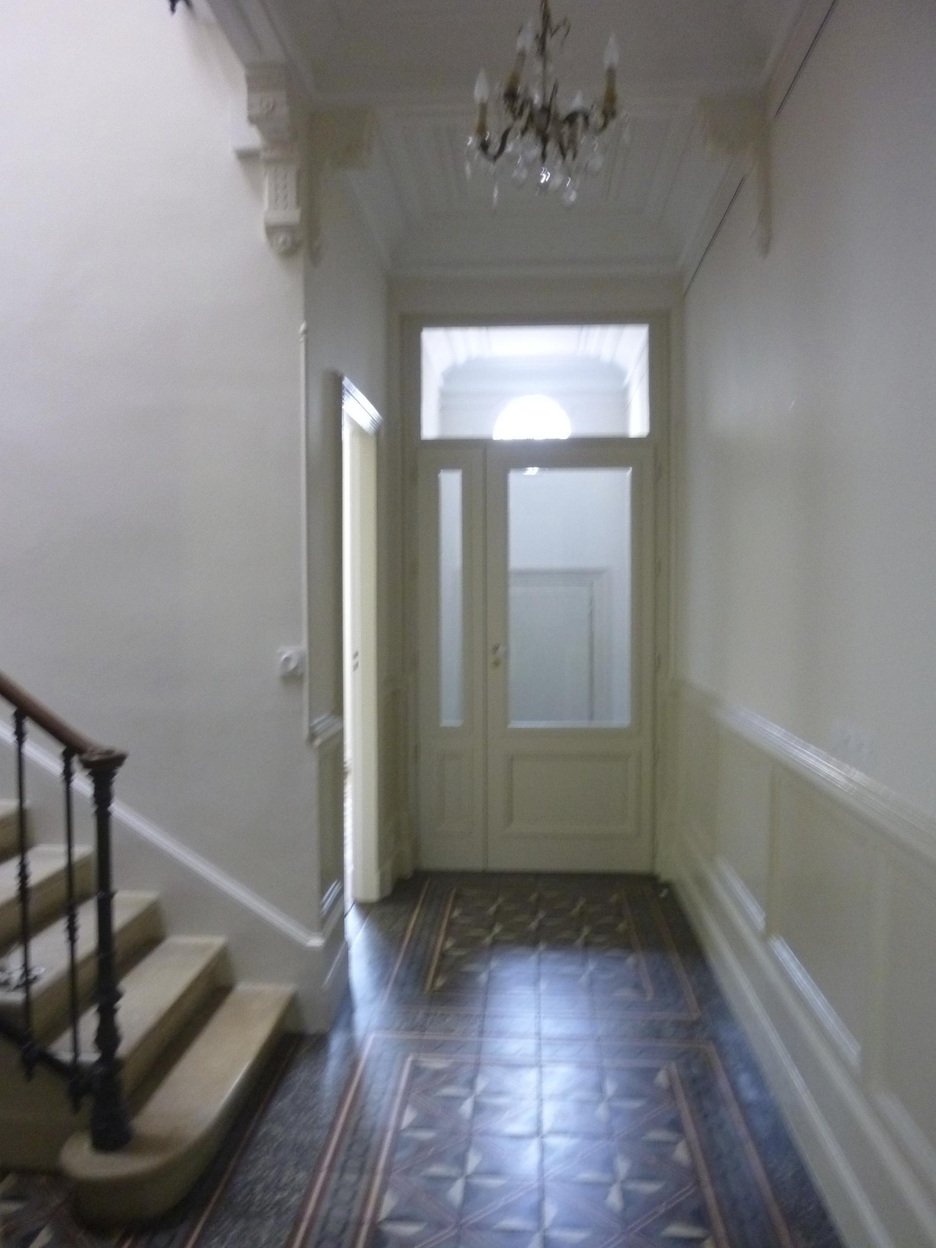 Sas D Entrée Interieur rénovation complète d'une maison de 150m2 – expression